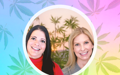 Women of Cannabiz: Amber Mayo & Kari Brua